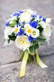 Image result for cornflower wedding bouquets