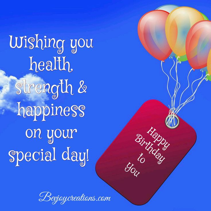 9 Best Images About Happy Birthday On Pinterest