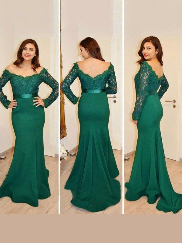 Evening gown dresses near means