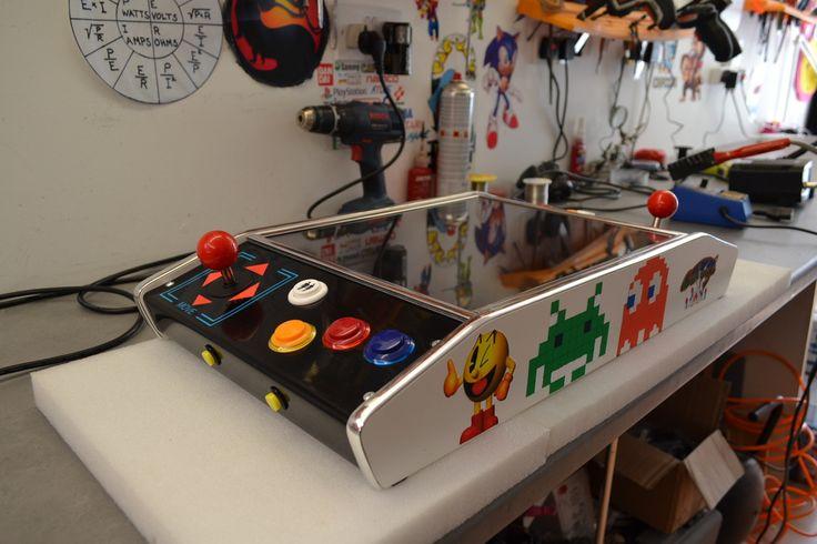 Arcade Machines For SALE - High Quality Mini Arcade Machines FOR SALE MAME JAMMA Hyperspin video games