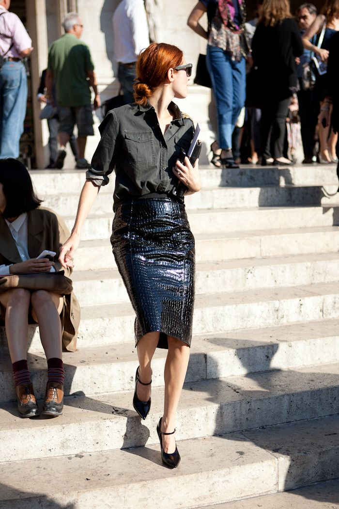 Taylor Tomasi Hill's Style