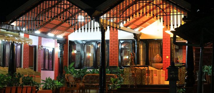 Gatikallu Homestay - One of the best and Luxury Homestay in Chikmagalur. A perfect balance between luxury and experiencing the Nature.