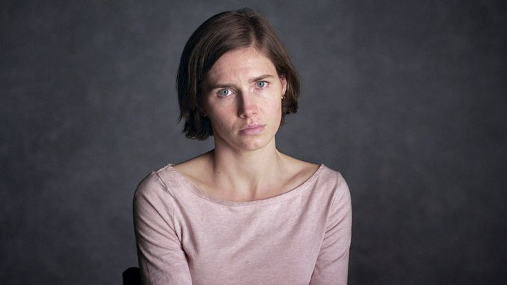 See the gripping new trailer for Netflix's upcoming Amanda Knox documentary