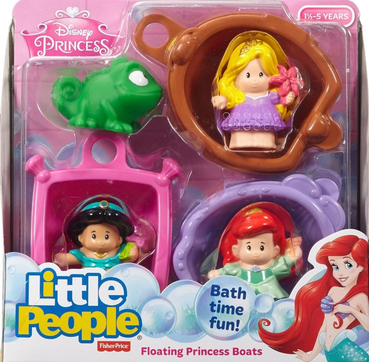 35 best fisher price little people sets we have images on pinterest fisher price disney princess princess floating boats by little people toys games publicscrutiny Images