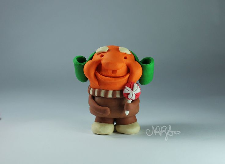 https://flic.kr/p/9AaQyN   Anão Umpa Lumpa (dwarf #3)   Anão Umpa-Lumpa (da…