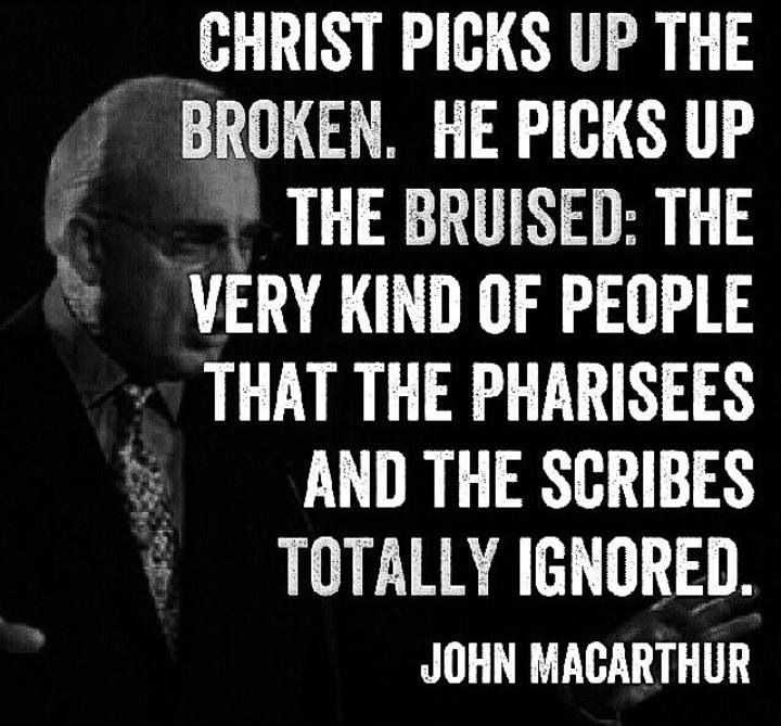 John Macarthur Quotes: Modern Day Warriors Of Faith