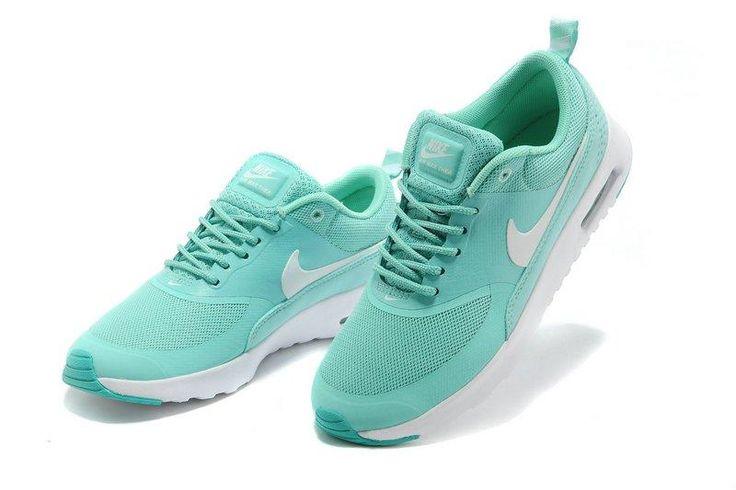 Nike Air Max 90 87 HYP PRM Womens Shoes Mint Green
