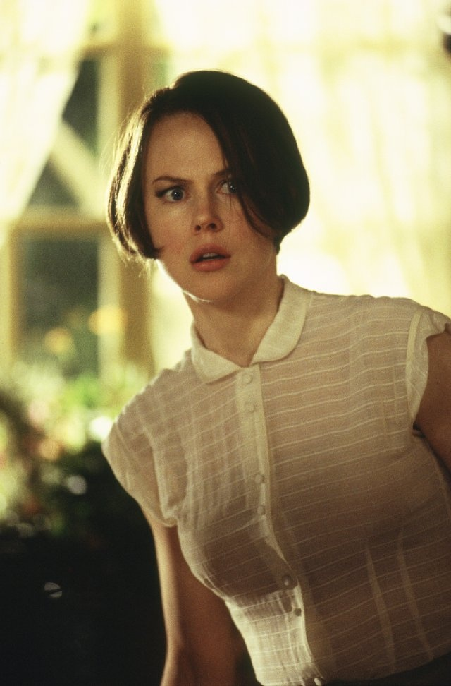 "Nicole Kidman in ""The Stepford Wives"""