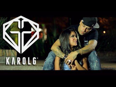 Karol G Ft Nicky Jam - Amor de Dos ( Video Oficial ) @KarolGMusic @Nicky Crowley...