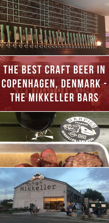 craft beer copenhagen