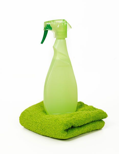 Recipes for Cleaning and Deodorising in the Home