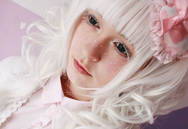 Buy it for me, i'm poor :((((  galaxy male doll stock photo by sadmoon. Download images and pictures from Foap's community of photographers. #galaxy #bjd
