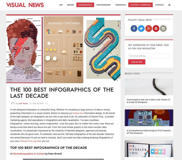 13 best Data-journalisme images on Pinterest Journalism, Social