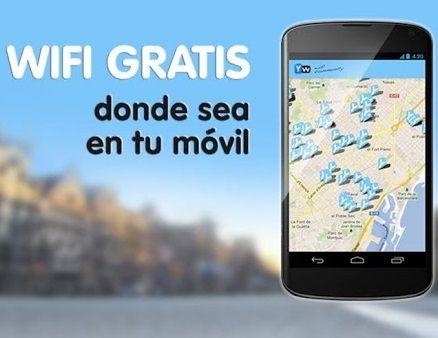 Descargar wifi gratis para android con pulwifi apk 2014
