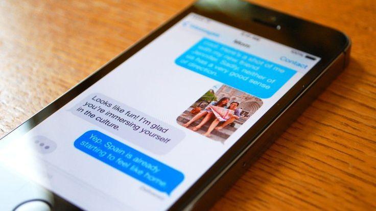 Scheduledはテキストメッセージを事前に準備して送信日時の予約ができる新アプリだ   TechCrunch Japan