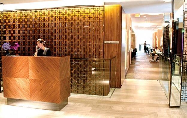 Toronto Life  Introducing: Café Boulud, Daniel Boulud's new casual fine-dining restaurant at the Four Seasons