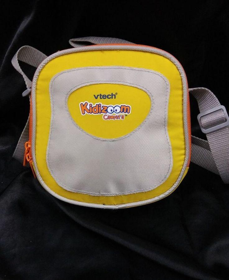 "Vtech Kidizoom Camera Case Carry Bag with Strap 16"" #KidizoomCamera #vtech"
