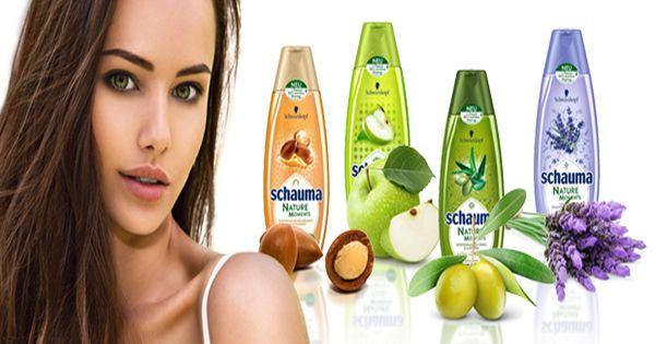 """Bewerben Sie sich jetzt als Produkttester und erleben Sie frühlingsfrische """"Nature Moments"""" mit den neuen Shampoos und Spülungen von Schauma."""