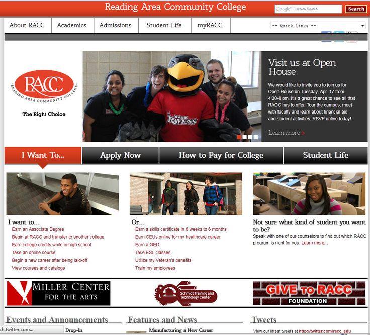 Reading Area Community College