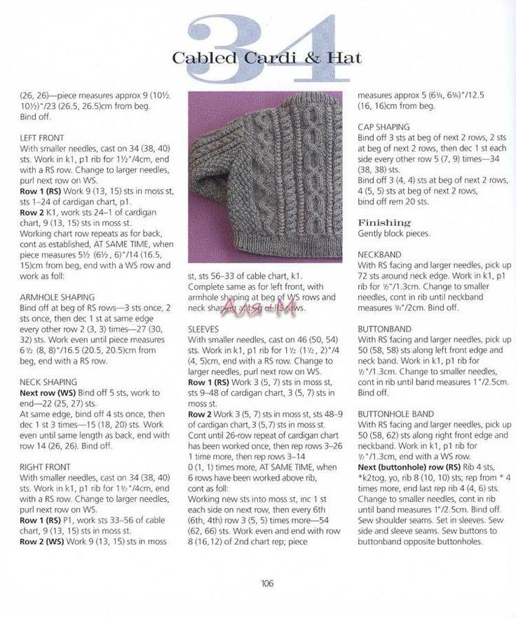 Mejores 299 imágenes de knitting en Pinterest