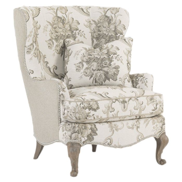 163 best Wingback chairs images on Pinterest