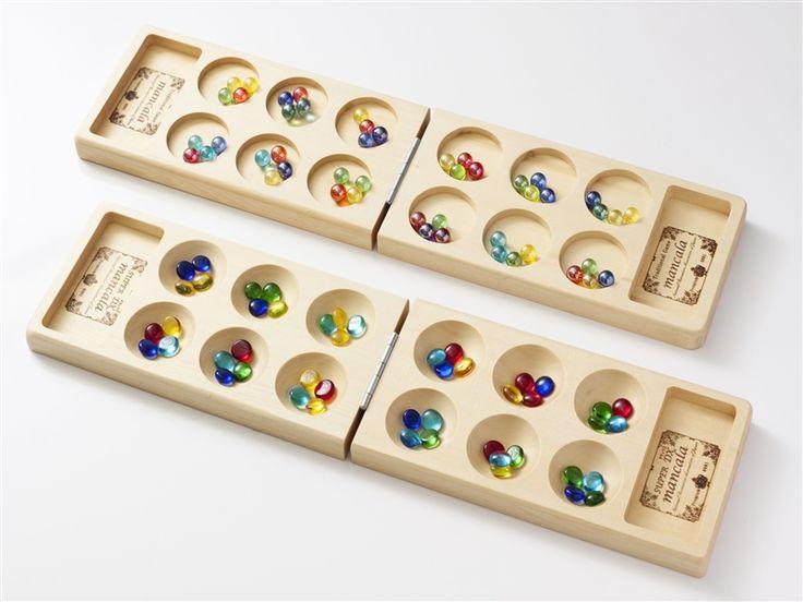 日本マンカラ連盟 / ボードゲーム / マンカラ