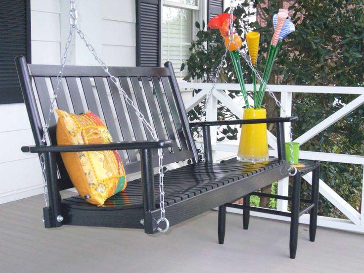 Amazing Modern Porch Swings Design ~ http://www.lookmyhomes.com/modern-porch-swings-ideas/
