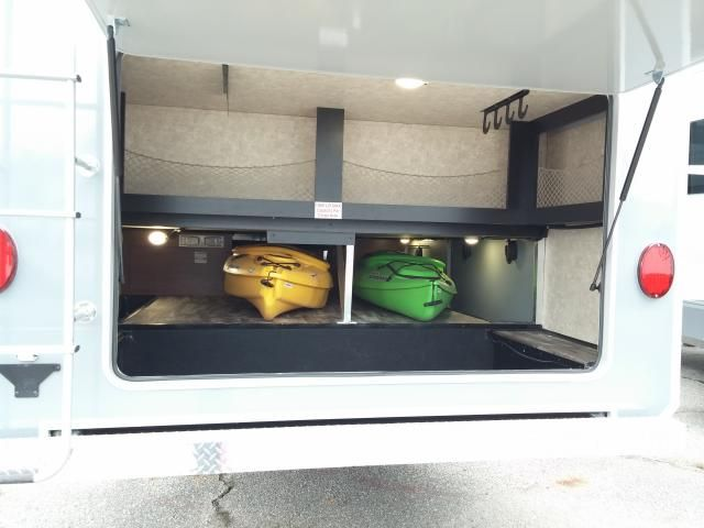 Open range roamer 376fbh 5 slide 1 1 2 bath bunkhouse - 5th wheel campers with 2 bedrooms ...