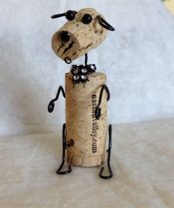 1511 best images about cork ornaments on pinterest wine for Cork balls for crafts