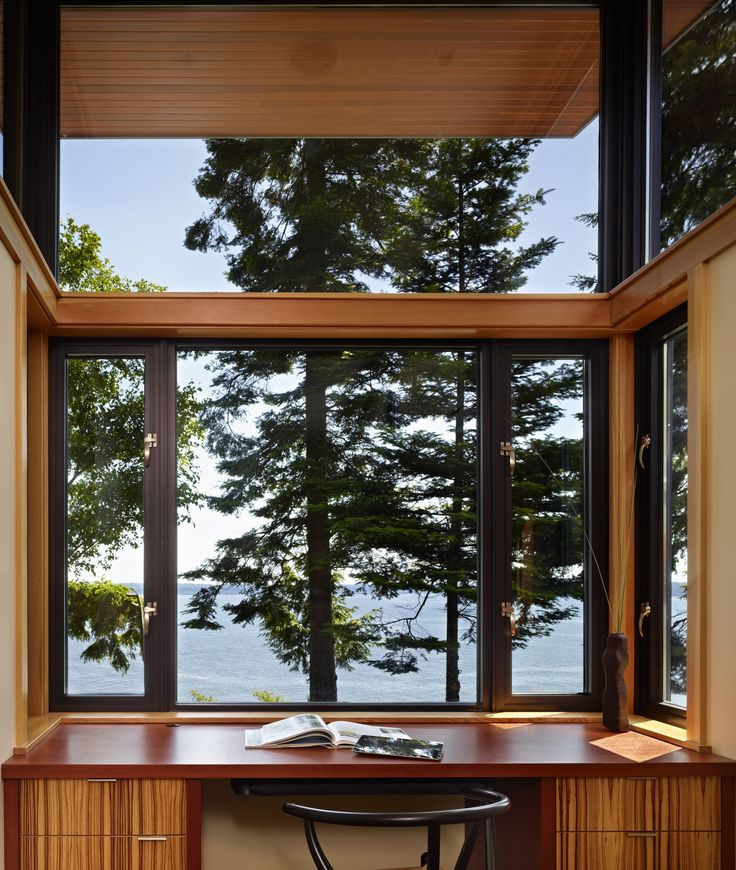 FINNE Architects - Project - Port Ludlow Residence - Image-3