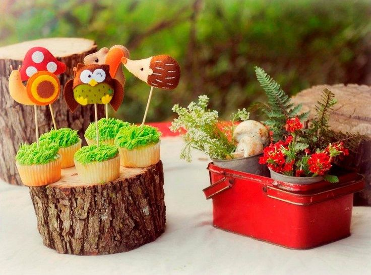 Dans cet article nous vous présentons nos idées originales de bricolage pour enfants.Réalisez des décorations magnifiques pour l'automne et pour Halloween