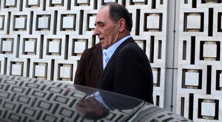 Πήγαν να λιντσάρουν υπουργό του ΣΥΡΙΖΑ στην Κοζάνη: Τον… φυγάδευσε ο πρόεδρος της ΓΕΝΟΠ-ΔΕΗ (βίντεο)