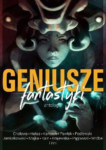 """""""Geniusze fantastyki"""" - 7/10"""