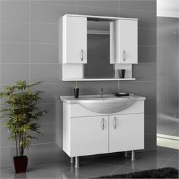 Banyo Dolabı Modelleri | NetBilgiVer