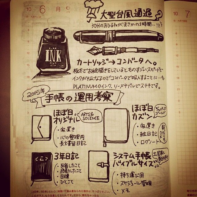 akanehazuki #ほぼ日手帳#カズン#手帳#万年筆#日記#diary#hobonichi#platinum#インク#コンバーター#三年... | Use Instagram online! Websta is the Best Instagram Web Viewer!