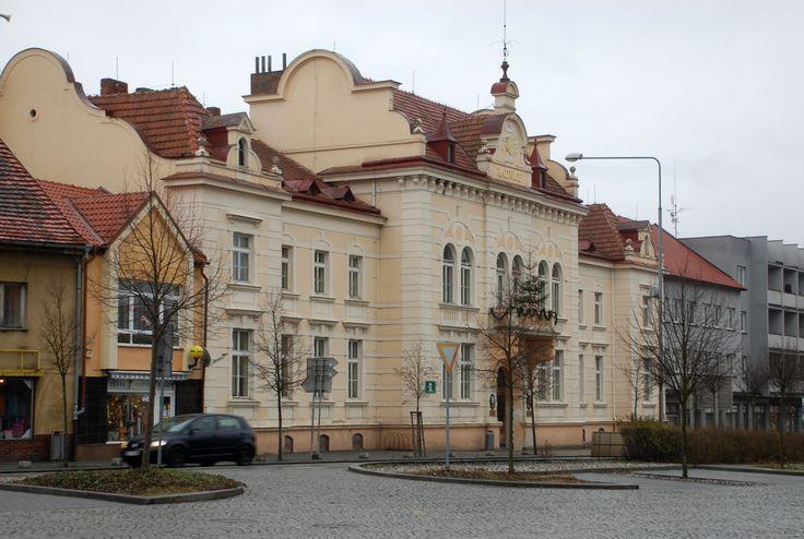 rok 2012 radnice