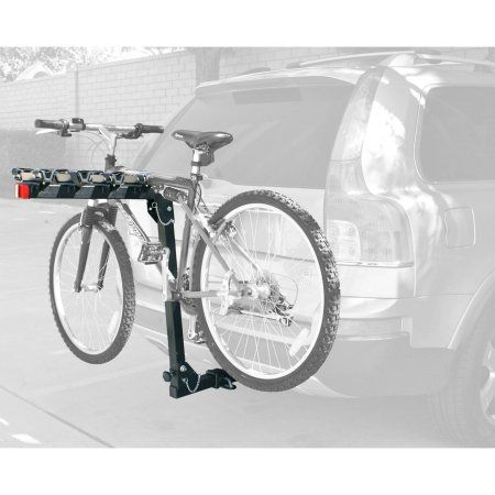 Maxworks 70210 Hitch Mount 4 Bike Rack Hd Series In 2019 Best