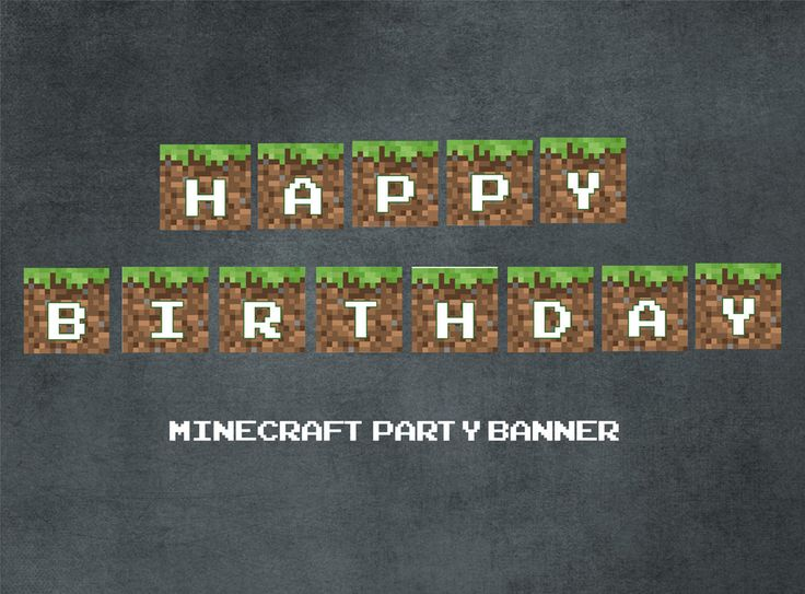 printable minecraft food with there names pictures