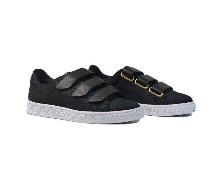 Puma Bascet Classic Sneakers