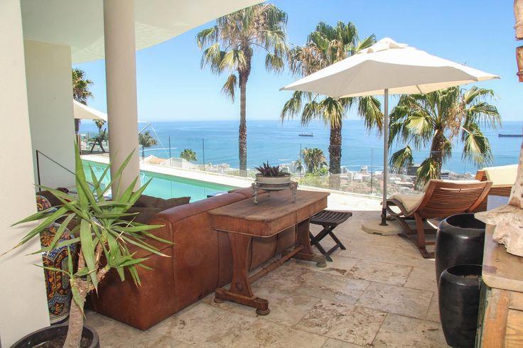 Luxury Accommodation in Bantry Bay