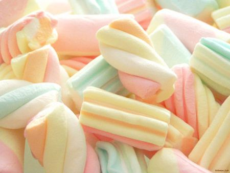 Pastel. nos guimauves. http://www.usineabonbons.com/