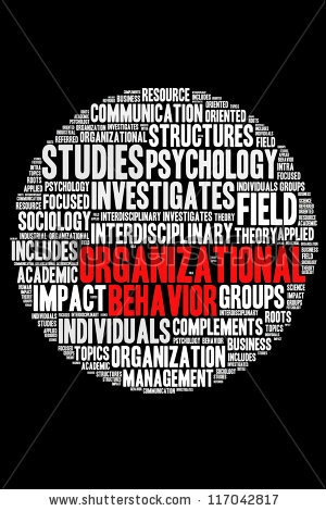 the science of organizational behavior Research in organizational behavior publishes commissioned papers only, spanning several levels of analysis, and ranging from studies of individuals to groups to organizations and their environments the topics encompassed are likewise diverse, covering issues from individual emotion and cognition to read more.