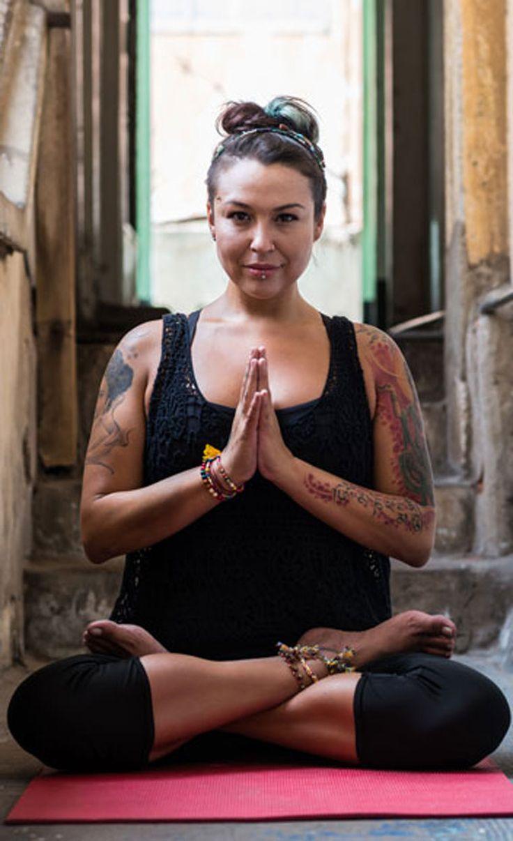 13 reasons modern medicine wants us to do yoga