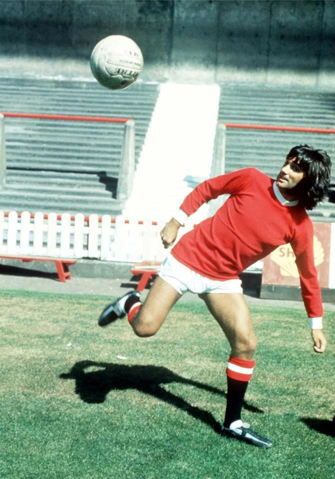 George Best... The Best