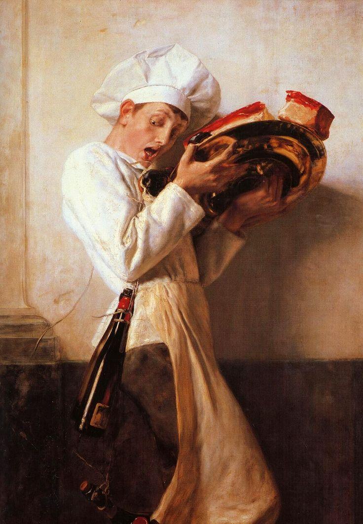 Ο ζαχαροπλάστης (1898)