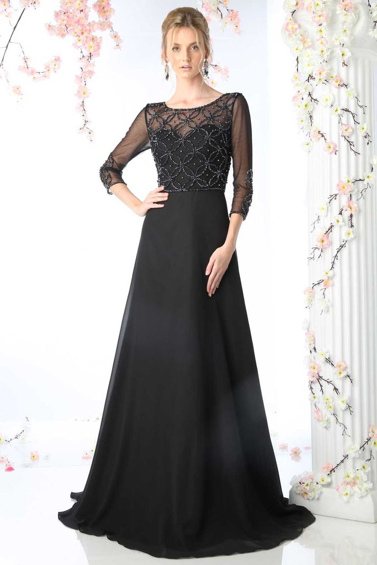Formal Dresses for Moms