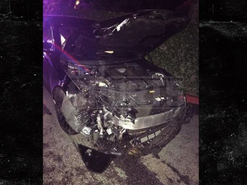 Hit-And-Run Accident Involving Johnny Manziel Was Worse Than We... #JohnnyManziel: Hit-And-Run Accident Involving Johnny… #JohnnyManziel