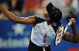 What Is Sjögren's Syndrome? An Expert Explains Venus Williams' Diagnosis | TIME.com