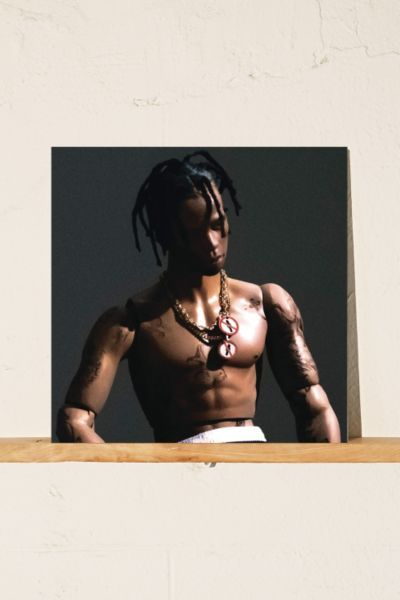 Travis Scott - Rodeo LP | Urban Outfitters