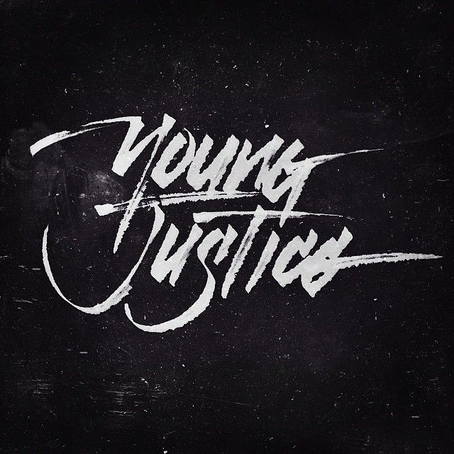 Loving the animated series Young Justice from #DC